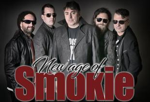 New Age Of Smokie 2017