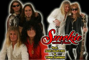 Smokie revival