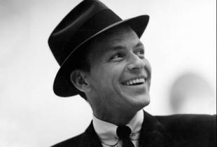 TRIBUTE TO... FRANK SINATRA