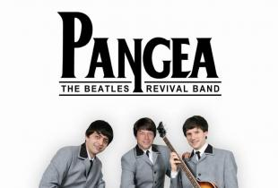 Pangea - The Beatles Revival Band