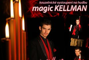 magic KELLMAN