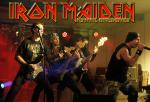 Iron Maiden revival Otrokovice